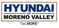 Hyundai of Moreno Valley logo