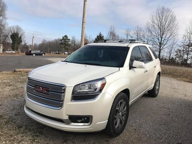 Picture of 2013 GMC Acadia SLT1 AWD