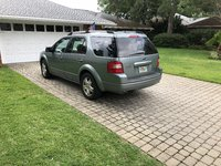 Picture of 2007 Ford Freestyle Limited, exterior, gallery_worthy