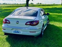 Picture of 2011 Volkswagen CC 2.0T R-Line FWD, exterior, gallery_worthy
