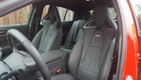 Picture of 2018 Buick Regal Sportback, interior, gallery_worthy