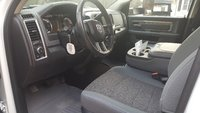 Picture of 2016 Ram 2500 Big Horn Crew Cab LB 4WD, interior, gallery_worthy