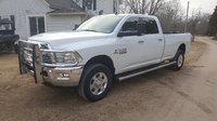 Picture of 2016 Ram 2500 Big Horn Crew Cab LB 4WD, exterior, gallery_worthy