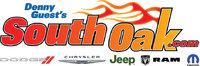 South Oak Dodge Chrysler Jeep logo