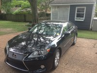 Picture of 2013 Lexus ES 300h FWD, engine, gallery_worthy