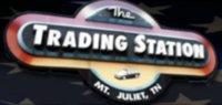 Pauls Trading Station logo