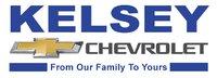 Kelsey Chevrolet logo