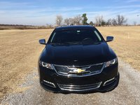 Picture of 2015 Chevrolet Impala LTZ 2LZ FWD, exterior, gallery_worthy