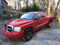 Picture of 2006 Dodge Dakota SLT Club Cab RWD, gallery_worthy