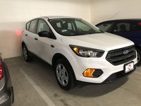 Picture of 2018 Ford Escape S FWD, exterior, gallery_worthy