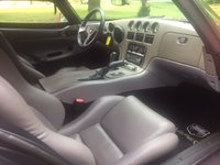 Picture of 1994 Dodge Viper 2 Dr RT/10 Convertible, interior, gallery_worthy