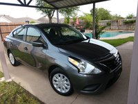 Picture of 2017 Nissan Versa S, exterior, gallery_worthy