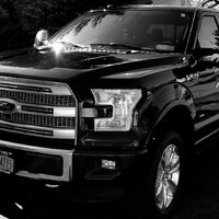 Picture of 2015 Ford F-150 Platinum SuperCrew LB 4WD, exterior, gallery_worthy