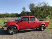 Picture of 2007 Nissan Frontier Crew Cab SE 4X4 LWB, exterior, gallery_worthy