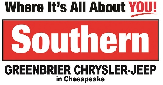 Southern Chrysler Jeep >> Southern Chrysler Jeep Greenbrier Chesapeake Va Read Consumer