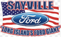 Sayville Ford Sales logo