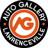 Auto Gallery Lawrenceville logo