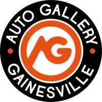 Auto Gallery Gainesville logo