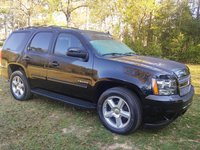 Picture of 2013 Chevrolet Tahoe LS RWD, exterior, gallery_worthy
