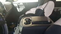 Picture of 2011 Chevrolet Silverado 1500 LS Crew Cab RWD, interior, gallery_worthy