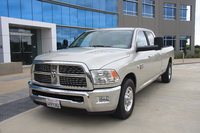 Picture of 2010 Dodge Ram 2500 SLT Crew Cab LB RWD, exterior, gallery_worthy