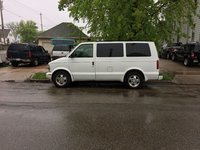 Picture of 2003 Chevrolet Astro LS Extended AWD, exterior, gallery_worthy
