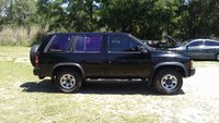 Picture of 1994 Nissan Pathfinder 4 Dr XE SUV, exterior, gallery_worthy