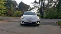 Picture of 2014 Volkswagen Beetle R-Line, exterior, gallery_worthy