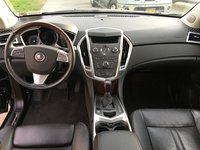 Picture of 2012 Cadillac SRX Premium FWD, interior, gallery_worthy