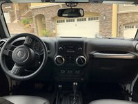 Picture Of 2017 Jeep Wrangler Unlimited Rubicon, Interior, Gallery_worthy