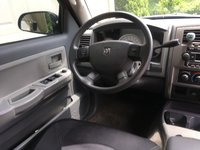 Picture of 2007 Dodge Dakota SLT Quad Cab RWD, interior, gallery_worthy