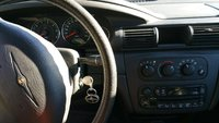 Picture of 2004 Chrysler Sebring Base Convertible, interior, gallery_worthy