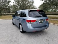Picture of 2014 Honda Odyssey EX-L FWD with DVD, exterior, gallery_worthy