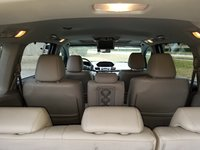 Picture of 2014 Honda Odyssey EX-L FWD with DVD, interior, gallery_worthy