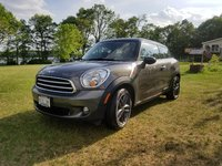 Picture of 2013 MINI Cooper Paceman Base, exterior, gallery_worthy