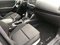 Picture of 2014 Mazda CX-5 Sport, interior, gallery_worthy