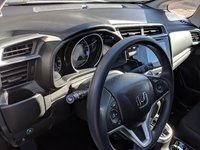 Picture of 2016 Honda Fit EX, interior, gallery_worthy
