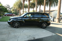 Picture of 2009 Chevrolet HHR 1LT FWD, gallery_worthy