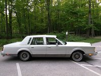 Picture of 1985 Lincoln Town Car Cartier, exterior, gallery_worthy