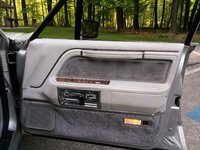 Picture of 1985 Lincoln Town Car Cartier, interior, gallery_worthy