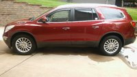 Picture of 2011 Buick Enclave CXL2 AWD, exterior, gallery_worthy