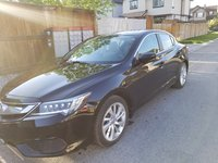 Picture of 2016 Acura ILX FWD with Technology Plus and A-Spec Package, exterior, gallery_worthy