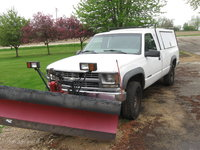 Picture of 1998 Chevrolet C/K 3500 Cheyenne LB 4WD, exterior, gallery_worthy