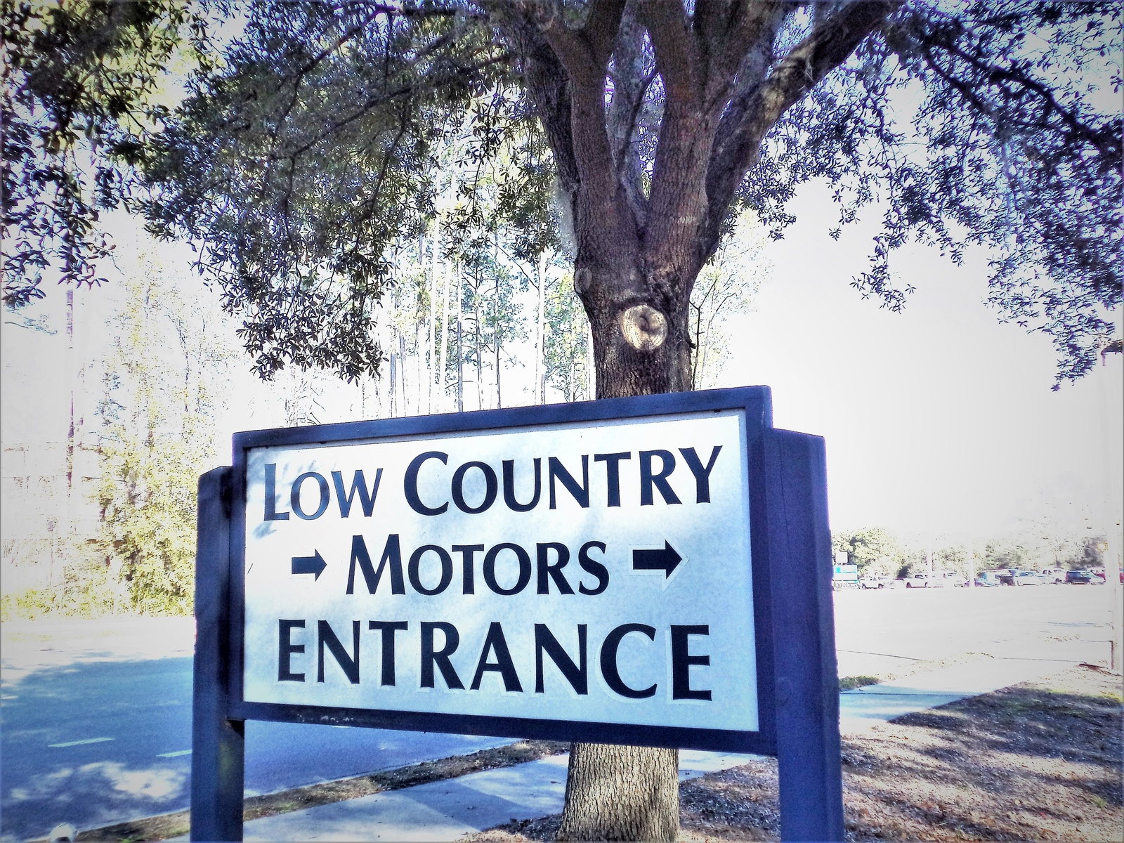 low country motors bluffton sc