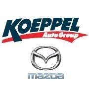 Koeppel Mazda logo