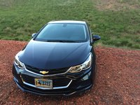 Picture of 2016 Chevrolet Cruze LS Sedan FWD, exterior, gallery_worthy