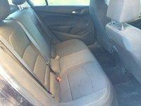 Picture of 2016 Chevrolet Cruze LS Sedan FWD, interior, gallery_worthy