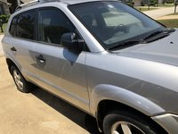 Picture of 2006 Hyundai Tucson GL 2WD, exterior, gallery_worthy