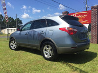 Picture of 2007 Hyundai Veracruz GLS, exterior, gallery_worthy