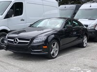 Picture of 2014 Mercedes-Benz CLS-Class CLS 550 4MATIC, exterior, gallery_worthy